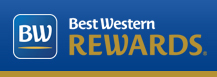 best western rewards logo